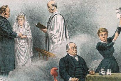 El escandaloso juicio por el libro más 'obsceno' de la Inglaterra del siglo XIX