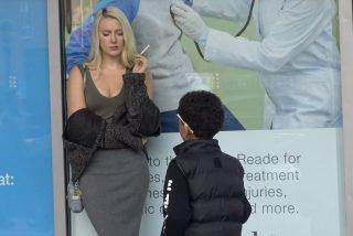 ¿Darías fuego al niño fumador o le quitarías el cigarrillo?