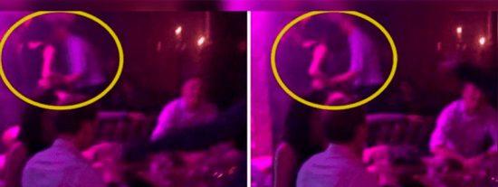El vídeo del fiestón de William que demuestra que Kate Middleton tiene más cuernos que un toro de lidia