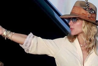 Así fue el super fiestón de Elsa Pataky, Chris Hemsworth, Matt Damon y otros amigos en un yate en Ibiza