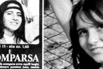 La Santa Sede va a desvelar el misterio del cadáver de Emanuela escondido en el Vaticano desde hace 36 años