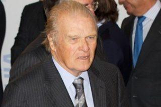 Muere de un derrame cerebral a los 82 años Emilio Ybarra, expresidente de BBVA,