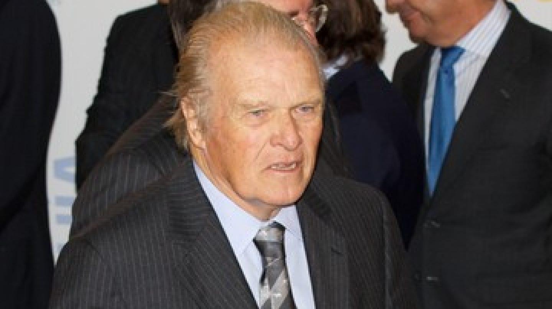Muere de un derrame cerebral a los 82 años Emilio Ybarra, expresidente de BBVA