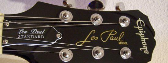 ¿Por qué las guitarras Epiphone son una buena opción para iniciarse como guitarrista?