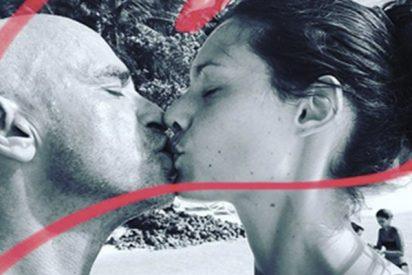 El verano nos trae el divorcio de Eros Ramazzotti y Marica Pellegrinelli tras cinco años de matrimonio