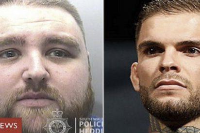 Este tipo se hace pasar por un campeón de la UFC para estafar a mujeres en Tinder por 20.000 dólares y termina en la cárcel