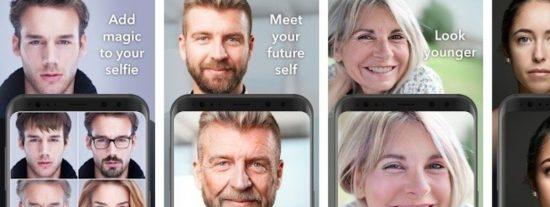 Si te has envejecido la cara con la 'FaceApp' corres un grave peligro que trae de cabeza a la Policía