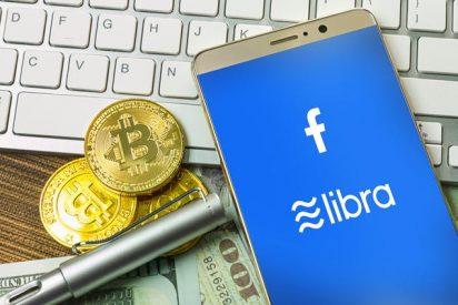 ¿Cambiarán Facebook y Libra las reglas de la economía?