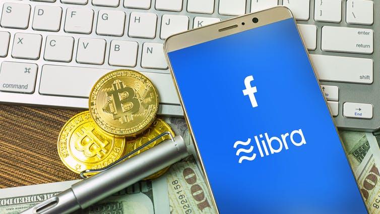 Los congresistas de Estados Unidos rechazan el plan de criptomoneda de Facebook