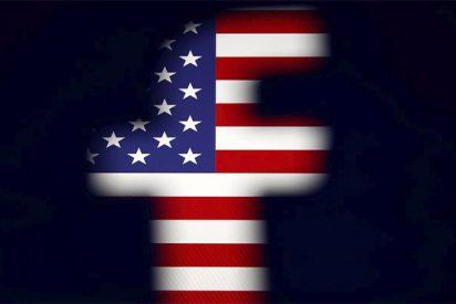 Facebook se desploma en bolsa tras los 5.000 millones de multa impuestos por EEUU
