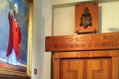 El Instituto Juan Pablo II mantiene su profunda renovación de la pastoral familiar