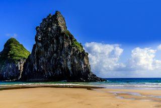 Islas paradisíacas: Fernando de Noronha
