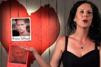Esta comensal de 'First Dates' confunde al cardenal Rouco Varela con el actor porno Rocco Siffredi