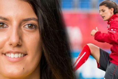 Aparece el cuerpo sin vida de la futbolista suiza de 24 años Florijana Ismaili en el lago de Como