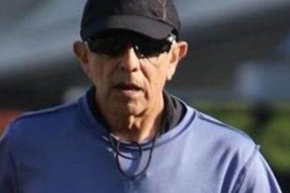 Encuentran muerto a Frank Meza, el corredor descalificado del Maratón de Los Ángeles