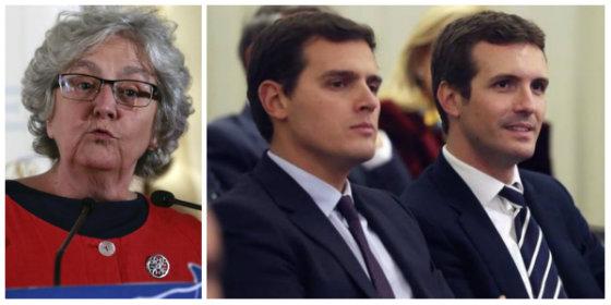 El País entra en pánico ante la posible nueva derrota de Sánchez en su investidura y ahora reclama responsabilidad a Ciudadanos y al PP
