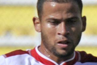 Aparece asesinado el futbolista venezolano Gerardo Mendoza