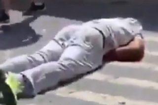 Un fan agrede brutalmente al guardaespaldas del rapero Future en el aeropuerto de Ibiza dejándole inconsciente de un golpe