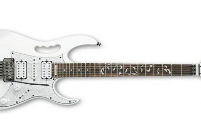 A la hora de comprarte una guitarra o un bajo piensa en Ibanez como una muy buena opción