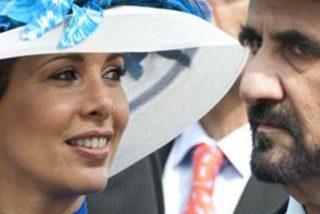 Haya de Jordania solicita el divorcio al emir de Dubái en un tribunal de Londres