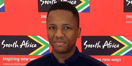 Lehlohonolo Pitso, nuevo Director General de Turismo de Sudáfrica para el Sur de Europa.