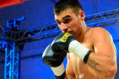 Hugo Santillán, segundo boxeador que muere en menos de 48 horas