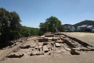 Arqueólogos descubren una iglesia visigoda en la Sierra de Madrid