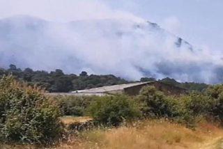 ¡Arde España!: El incendio de Madrid y Toledo continúa sin control: ha quemado ya 3.300 hectáreas y hay nuevos desalojos