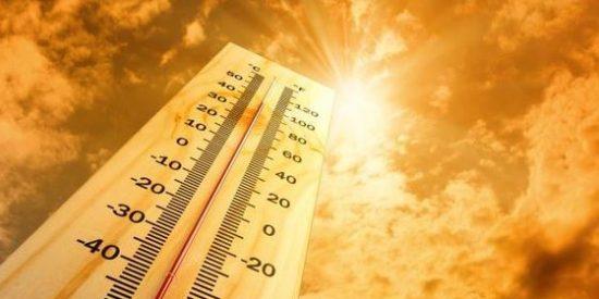 ¿Sabías que julio de 2019 fue el mes más caluroso de los últimos 140 años?