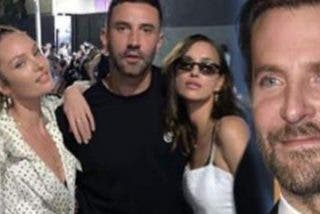 Irina Shayk manda esta indirecta muy directa a Bradley Cooper: 'El Idiota'