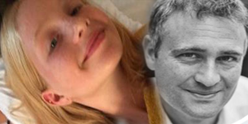 Las durísimas palabras del super multi millonario Ben Goldsmith tras la muerte de su hija