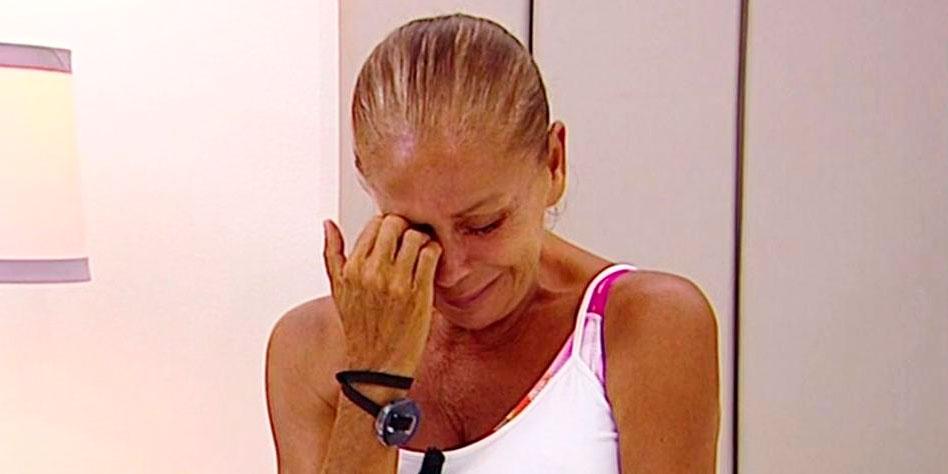 681f050b12d Estaba cantado desde la semana pasada: Isabel Pantoja abandona  'Supervivientes' por problemas de