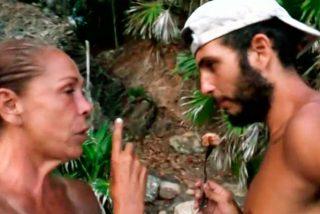 La amenaza de Isabel Pantoja a Omar Montes que nadie entiende y ha hecho reaccionar al superviviente