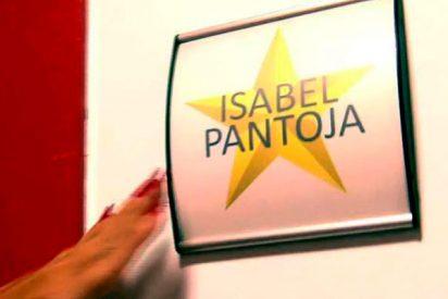 Paolo Vasile pone un camerino de lujo a Isabel Pantoja en Telecinco