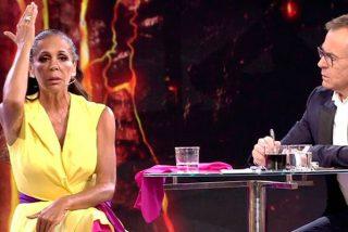 Isabel Pantoja confesó quien fue el famoso cantante que le pidió matrimonio y su arrepentimiento por decir que no