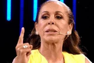 Un nuevo embargo de Hacienda a Isabel Pantoja podría arruinar sus ganancias en 'Supervivientes'