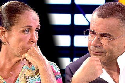 """Jorge Javier Vázquez 'ratifica' el trato de favor a Isabel Pantoja: """"No todos somos iguales..:"""""""