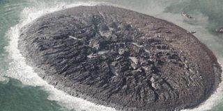 La isla que surgió de la nada en Pakistán hace solo seis años ha desaparecido