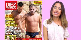 Omar Montes quiere volver con Chabelita y a Kiko Matamoros se le trunca la felicidad con una desgarradora noticia