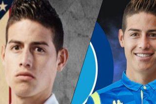 Napoli y Atléti siguen peleando por James