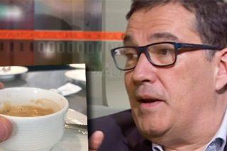 Jaume Alonso-Cuevillas, abogado del golpista Puigdemont, se queja del café que le sirven en el Congreso