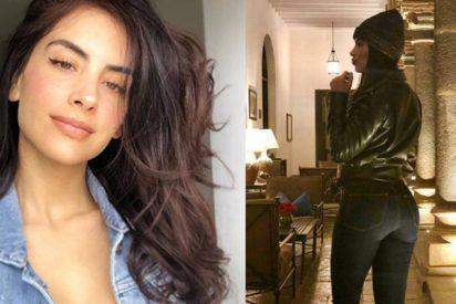 La foto que Jessica Cediel no quería que vieses; sin maquillaje y bizca…