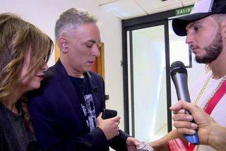 Kiko Hernández y Omar Montes se enfrentan en los pasillos de T5 y Paz Padilla demuestra su increíble machismo