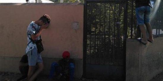 Detienen a un menor magrebí tutelado tras intentar violar a una chica en El Masnou