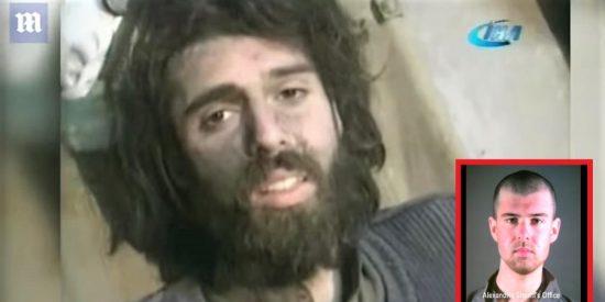 John Walker, el talibán estadounidense, acaba de ser liberado tras 17 años en prisión y no se arrepiente de nada