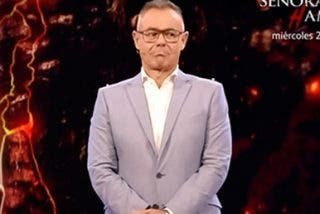 Jordi González, muerto de la vergüenza ante su mayor bochorno televisivo