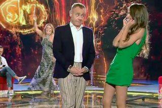 La gran noche de los errores de Jordi González