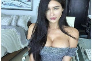 Completamente desnuda: Así posó Joselyn Cano, la Kim Kardashian mexicana