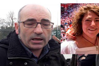 Carmen Alba, concejal del PP, denuncia a un edil de Bildu por darle patadas y tirarle mordiscos durante el chupinazo