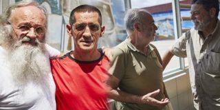 Jubilados presos: 525 internos de más de 70 años cumplen condena en cárceles españolas